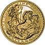2009 1 oz Gold Coin Britannia Bullion 22821