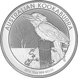 10 oz Silver Coin Best Value 24092