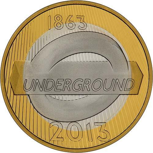 Trade coin underground