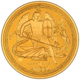 2010 1 oz Gold Coin Angel Bullion 29