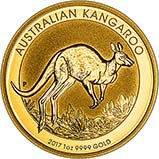 1 oz Gold Coin Kangaroo Nugget Bullion Our Choice Newly Minted 24497
