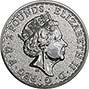 1 oz Silver Coin Britannia Our Choice Newly Minted Bullion 20927