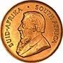 1971 1 oz Gold Coin Krugerrand Bullion 20659