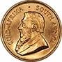 1973 1 oz Gold Coin Krugerrand Bullion 24691