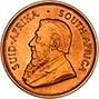 1975 1 oz Gold Coin Krugerrand Bullion 25088