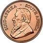 2008 1 oz Gold Coin Krugerrand Bullion 21482