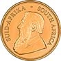 2014 1 oz Gold Coin Krugerrand Bullion 25040