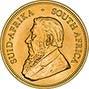 2015 1 oz Gold Coin Krugerrand Bullion 20584