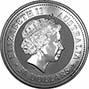 2009 1 Kg Silver Coin Kookaburra Perth Mint Bullion 21682