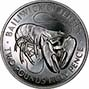 1972 Jersey BU Silver Wedding Coin Set - 9 Coins 21665