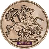 Bullion Sovereign Best Value  - Newly Minted 22829