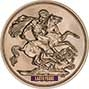 Bullion Sovereign Best Value  - Newly Minted 22829
