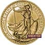 1 oz Gold Coin Britannia Bullion Best Value Secondary Market 21722