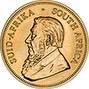 2016 1 oz Gold Coin Krugerrand Bullion 25197