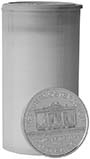 2016 1 oz Silver Coins in Tube Philharmonic - 20 Coins Bullion 21676