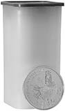 2017 1 oz Silver Coins in Tube Year of the Rooster Royal Mint - 25 Coins 22561