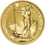 2019 1 oz Gold Coin Britannia Bullion 73