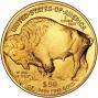 2006 1 oz Gold United States Buffalo Bullion 33