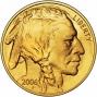 2006 1 oz Gold United States Buffalo Bullion 34