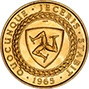 1965 Isle of Man UNC Set - Bicentenary of the Revestment Act - 3 Coins Bullion 23531