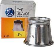 Storage & Accessories Eye Glass - 2.5x Magnification 23387