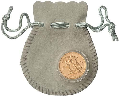 Storage & Accessories Coin Pouch Small 21245
