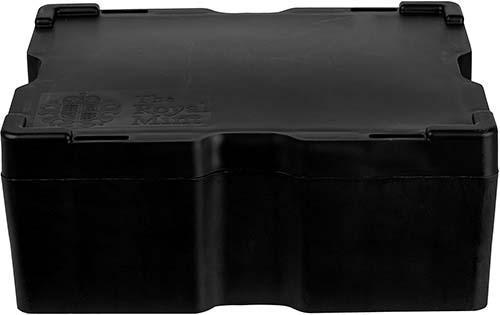 Storage & Accessories Empty Coin Tube - Silver Britannia Monster Box 20569