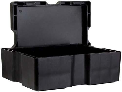 Storage & Accessories Empty Coin Tube - Silver Britannia Monster Box 20570