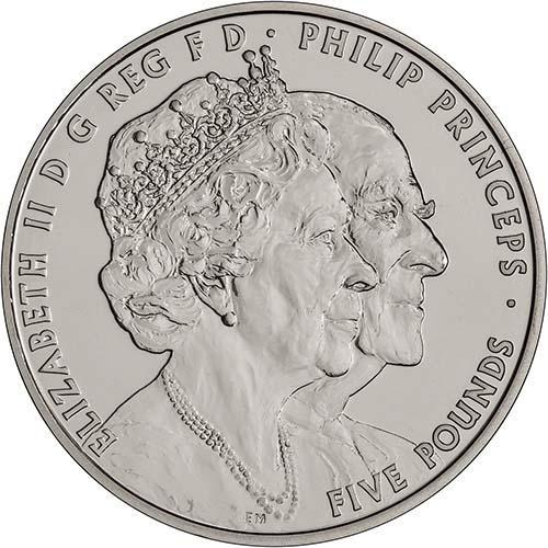 2017 wedding coin set