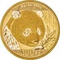 2018 8g Gold Coin Panda Bullion 24244