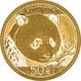 2018 3g Gold Coin Panda Bullion 23682