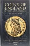 2018 UK Books Spink Coins of England and the UK 23308