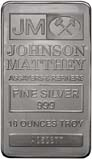10 oz Silver Bar Our Choice Pre-Owned 23236