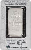 50g Silver Bar Our Choice Pre-Owned 22327