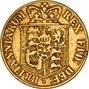 1817 Gold Half Sovereign George III London Fine 24895
