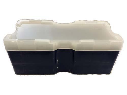 Empty Perth Mint Silver Kangaroo Monster Box 22658