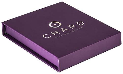 Storage & Accessories Gift Box Half Sovereign 22956