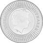 2016 1 oz Silver Coin Kangaroo Perth Bullion 23571