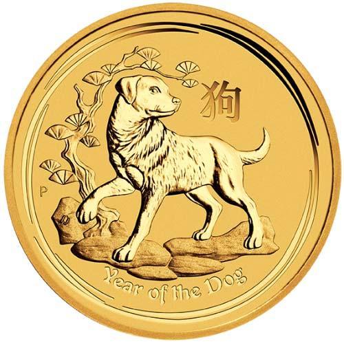 1 Kg Gold Coin Chinese Lunar Calendar Best Value Bullion 22866