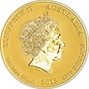 1 Kg Gold Coin Chinese Lunar Calendar Best Value Bullion 22868