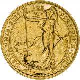 2015 1 oz Gold Coin Britannia Bullion 18