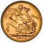 1906 Gold Sovereign Edward VII Perth 20793