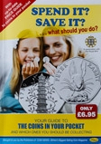 Spend it? Save it? Bookazine 22723