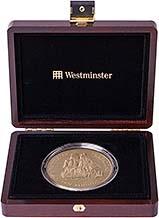 2005 5 oz Gold Guernsey Ten Pounds (£10) Proof 60th Anniversary End of World War II 20848