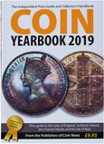 2019 UK Books Coin Yearbook 21511