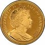 1 oz Gold Coin Crown Bullion 21873