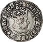 1502/04 Henry VII Silver Groat gFine 21183