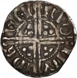 1247-1272 Henry III Silver Long Cross Penny 82