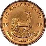 0.5 oz Best Value Gold Coin Bullion Secondary Market 23345