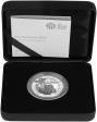 2019 1 oz Silver Proof Britannia Coin In Presentation Box
